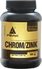 Chrom/Zink