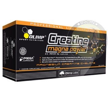 Olimp Creatine Magna Power 120 kap