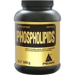 PEAK Phospholipids 500 gram