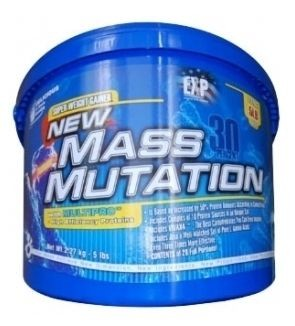 MEGABOL Mass Mutation 2270g