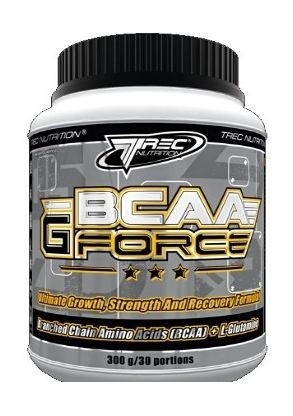 TREC BCAA G-Force 360 kaps