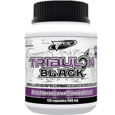 TREC Tribulon Black 120 kaps