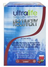 ULTRALIFE Performance Recovery Post Workout 1040 gram