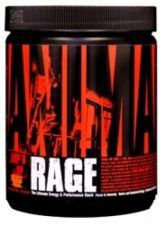 UNIVERSAL NUTRITION Animal Rage 44 sasz