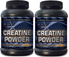 HI TEC Creatine Powder 2x500gram