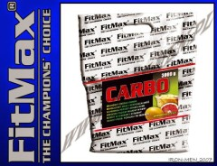 FITMAX CARBO 1000g