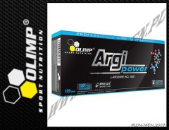 OLIMP ARGI POWER 30kap