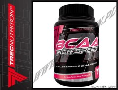 TREC  BCAA High Speed 300 g