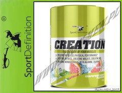 SportDefinition Creation 485 g