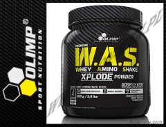 OLIMP - W.A.S. Xplode Powder 360g