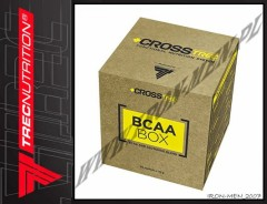 TREC CROSSTREC BCAA BOX  15g