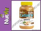 NUTVIT 100% CASHEW BUTTER SMOOTH 500g