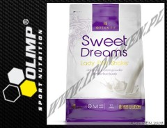 OLIMP Sweet Dreams Lady PM Shake-750g