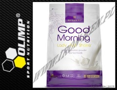 OLIMP Good Morning Lady AM Shake-720g