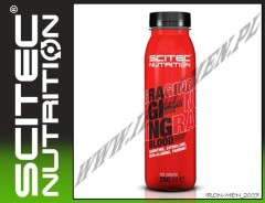 SCITEC RAGING BLOOD 250ml