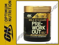 ON GOLD STANDART PREWORKOUT - 330g
