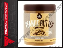 TREC PEANUT BUTTER SMOOTH 500g