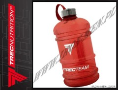 TREC MEGA BOTTLE 01 RED 2,2l