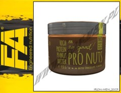 FITNESS AUTHORITY SO GOOD ! PRO NUTS BUTTER  450g
