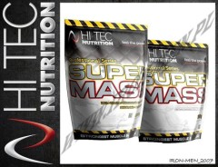 HI-TEC SUPER MASS PROFESSIONAL 3000+1000g