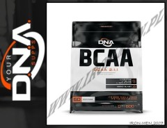 DNA SUPPS BCAA 2:1:1 500g