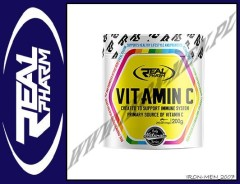REAL PHARM UNREAL VITAMIN C 200g
