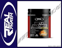 REAL PHARM BETA ALANINE 300g