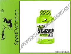 SPORTDEFINITION  SLEEP AID 120kap