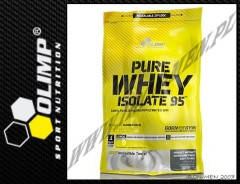 OLIMP PURE WHEY ISOLATE 95 1800gram