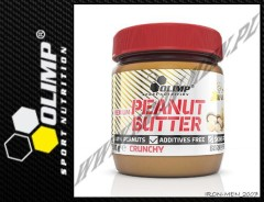 OLIMP PREMIUM PEANUT BUTTER SMOOTCH 700g