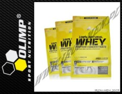 OLIMP WHEY PROTEIN CONCENTRATE 100% 1400+700gram gratis