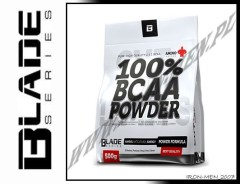 Hi Tec BLADE SUPPLEMENTS 100% BCAA 500gram