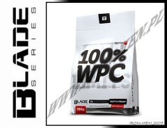 Hi Tec BLADE SUPPLEMENTS 100% WPC 700g