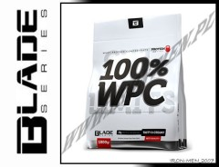 Hi Tec BLADE SUPPLEMENTS 100% WPC 1800g