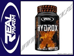 REAL PHARM HYDROX 120kap