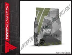 TRE T.O.R. CREATINE GUN POWDER - 600 g