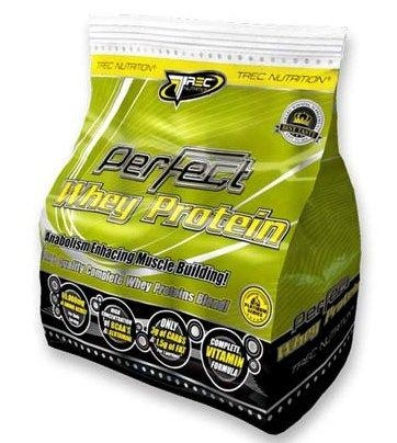 TREC Perfect Whey Protein 2500g