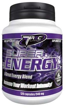 TREC Super Energy 60 kap.