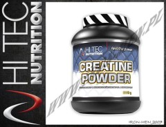 HI TEC CREATINE POWDER 500g