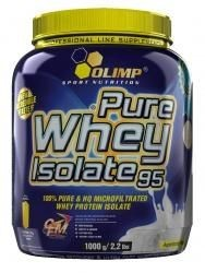 Olimp PURE WHEY ISOLATE 95 1000g