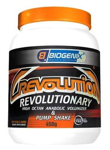 BIOGENIX Crevolution 450 g