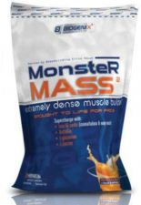BIOGENIX Monster Mass 900g (folia)