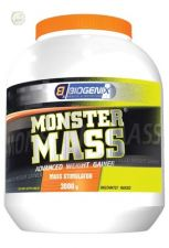 BIOGENIX Monster Mass 3800 g.