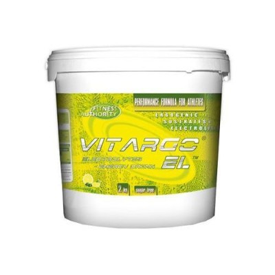 FITNESS AUTHORITY Vitargo EL - 2000g