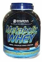 Metabolic Whey 2270 gr