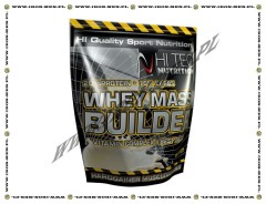 HI TEC - Whey Mass Builder 1500 g.