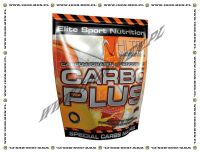 HI TEC - Carbo Plus 1000 g.