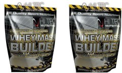 HI TEC WHEY MASS BUILDER 3000+1500 gram