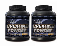 HI TEC - CREATINE POWDER 500gr+250g GRATIS