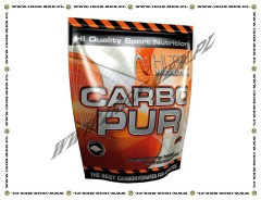 Hitec Carbo Pur 1000 gr